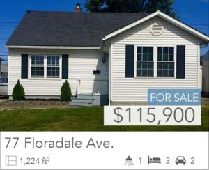 77 Floradale